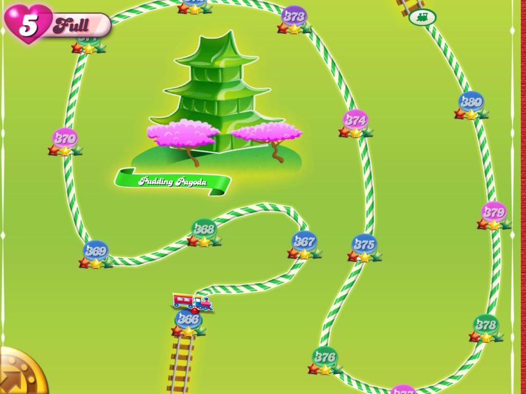 An endless string of levels alone is not always enough to satisfy the fickle mob of mobile game enthusiasts
