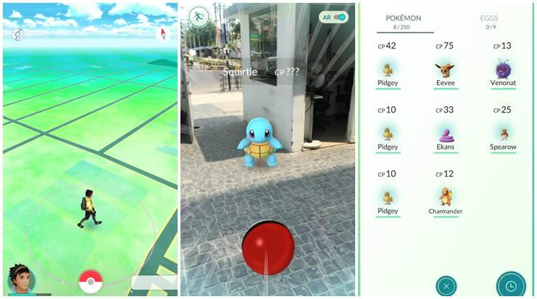 Pokémon GO is a great case example of utilizing licensed IP