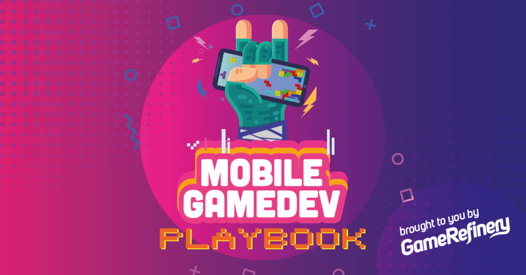 Mobile GameDev Playbook podcast by GameRefinery