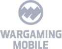 Wargaming mobile logo