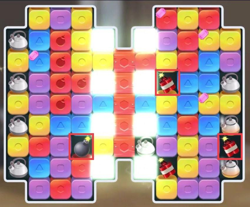 Board Stalemate game design issue