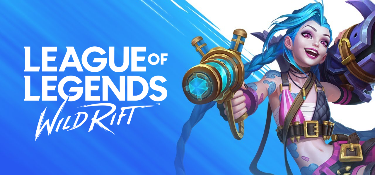 League of Legends: Wild Rift - Soft Launch Deconstruction & Competitor  Analysis
